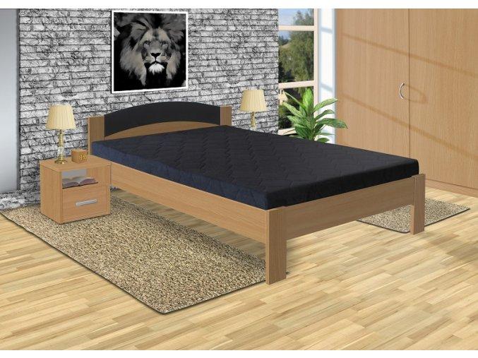 postel Jason 200x160cm  + obraz zdarma