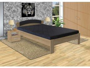 postel Jason 200x140cm  + obraz zdarma